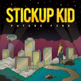 Future Fire Stickup Kid