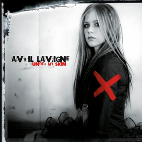 Under My Skin Avril Lavigne