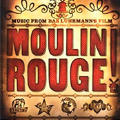 Moulin Rouge! (Music From Baz Luhrmann's Film)