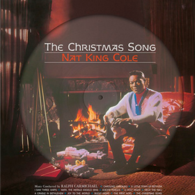 The Christmas Songs Nat King Cole