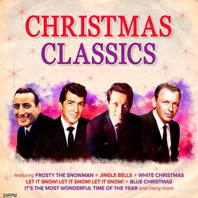 Christmas Classics Various Artists