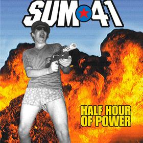 Half Hour Of Power Sum 41