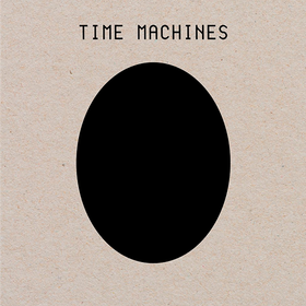 Time Machines (Coloured) Coil