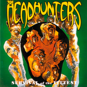 Survival Of The Fittest Headhunters