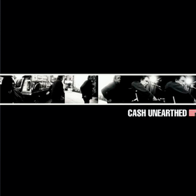 Unearthed (Limited Edition) Johnny Cash