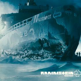 Rosenrot Rammstein