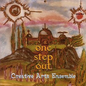 One Step Out Creative Arts Ensemble
