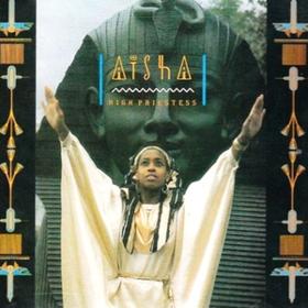 High Priestess Aisha