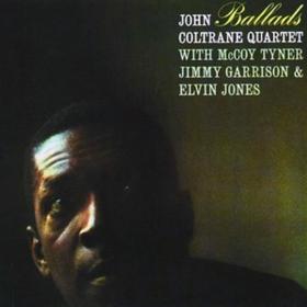 Ballads John Coltrane