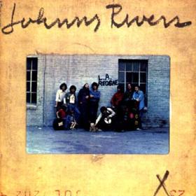 L.a. Reggae Johnny Rivers