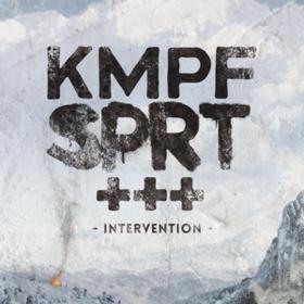 Intervention Kmpfsprt