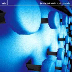 Static Prevails Jimmy Eat World