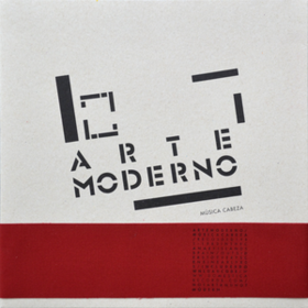 Musica Cabeza Arte Moderno
