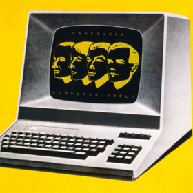 Computer World Kraftwerk