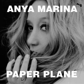 Paper Plane Anya Marina