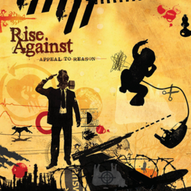 Appeal To Reason Rise Against