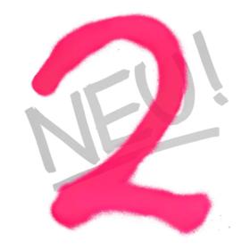 Neu! 2 Neu!
