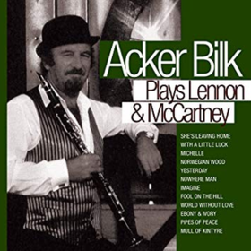 Plays Lennon & Mccartney Acker Bilk