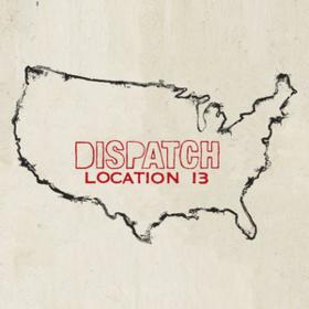 Location 13 Dispatch