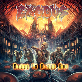 Blood In Blood Out Exodus