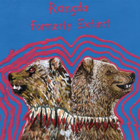 Formerly Extinct Rangda