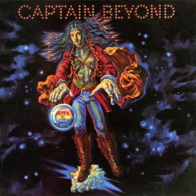Captain Beyond Captain Beyond