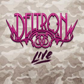 Deltron 3030 Live Deltron 3030