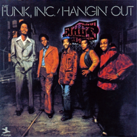 Hangin' Out Funk Inc.