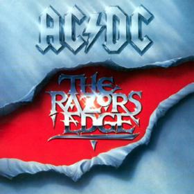 Razor's Edge Ac/Dc