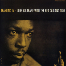 Traneing In John Coltrane