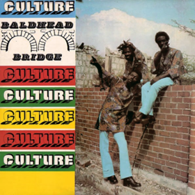 Baldhead Bridge Culture