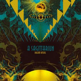 Dream Ritual A Sagittariun