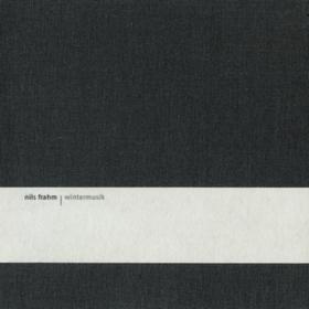 Wintermusik Nils Frahm
