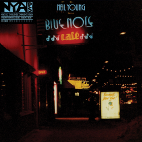 Bluenote Cafe Neil Young