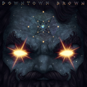 Masterz Of The Universe Downtown Brown