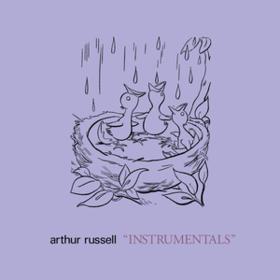 Instrumentals Arthur Russell