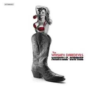 Nashville Surprise Whiskey Daredevils