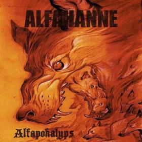 Alfapokalyps Alfahanne
