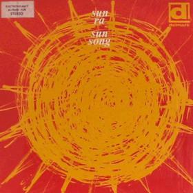 Sun Song Sun Ra