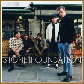 Everybody, Anyone Stone Foundation