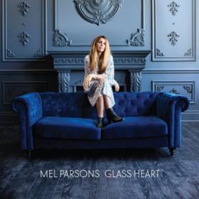 Glass Heart Mel Parsons