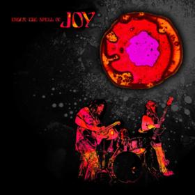 Under The Spell Of Joy Joy