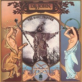 Sun, Moon & Herbs Dr. John