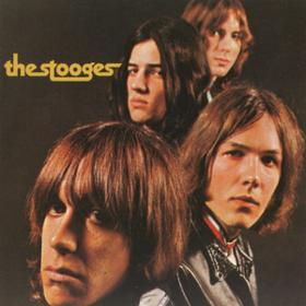 Stooges The Stooges