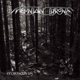 Stormcoven Mountain Throne
