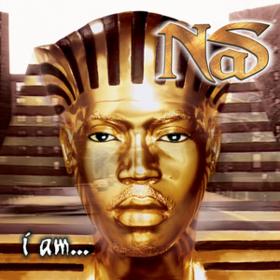 I Am... Nas