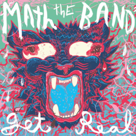 Get Real Math The Band