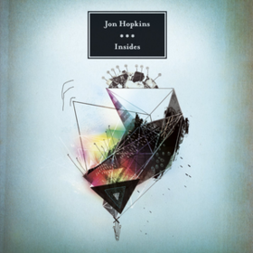 Insides Jon Hopkins