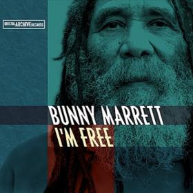 I'm Free Bunny Marrett