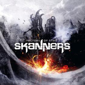 Factory Of Steel Skanners